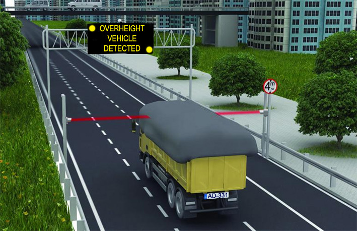 Overheight-Vehicle-Detection-Systems