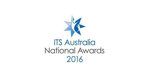 ITS Australia National Awards 2016
